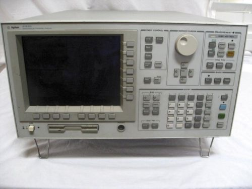 AGILENT 4155C SEMICONDUCTOR PARAMETER ANALYZER